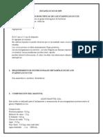 Informe de Lab- Estafilococos