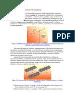 Cristalinidad y estereoisomería de termoplásticos