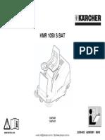 Manual_KMR1050B_10478110