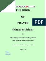 Kitab'us Salaat (Prayers) [English]