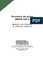 72657 D- OXI-3 MANUAL DE USO