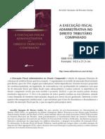 A_execução_fiscal_administrativa_no_direito_tributário_comparado_Arnaldo_Sampaio_de_Moraes_Godoy