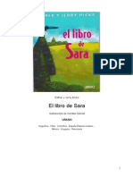El Libro de Sara--Esther y Jerry Hicks