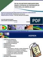Plan de Proyecto de Grado 2013