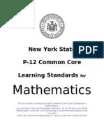 common core standards math