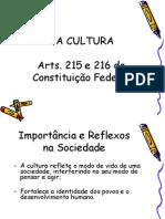 Slides - Cultura
