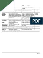 admissions portfolio assesment