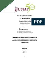 Credito Hipotecario y Garantias (1)