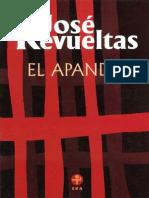 El apando  - José Revueltas