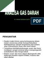 29763256 Analisa Gas Darah