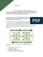Modelo EFQM de Calidad y Excelencia