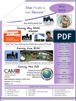 May 09 CIAA Newsletter