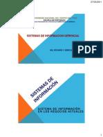 Cap 03 SI Organizaciones y Estrategia