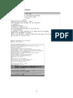 Bind 9 on Linux Debian 5