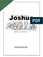 The Book of Joshua 007