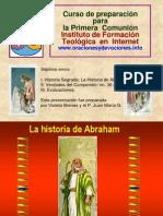 01980001 07 Historia de Abraham