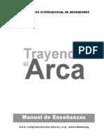 Manual Tea 2005
