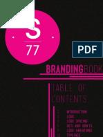 S77 Branding Guideline