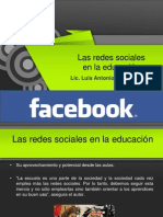 Aplicaciones Educativas