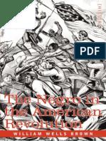 The Negro in the American Revolution (3-11)