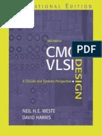 Weste N.H.E., Harris D. CMOS VLSI design (3ed., Pearson AW, 2005).pdf