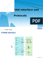 01 - RAN Interface and Protocols.ppt