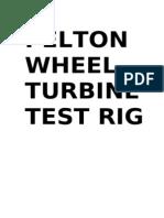 pelton turbine.doc