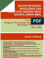04. Sistem Informasi Manajemen Dan Akuntansi BMN_20 April 20