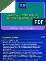 Download Bultek PENYUSUTAN by Ahmad Abdul Haq SN18133191 doc pdf