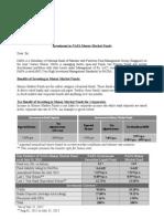 NAFA Money Market Funds