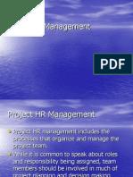 Project HR Management.ppt