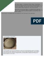 Sumerian  Script Found In Bolivia