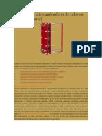 El diseño de intercambiadores de calor en detalle