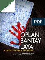 Karapatan 2009 Human Rights Report