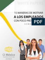 15 maneras de motivar a los empleados(1).pdf