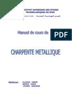 Cours de Charpente Metallique Version 2010