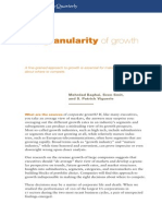 The granularity of growth.pdf