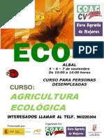 Cartel Eco Albal 2013