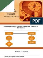Sociolinguistics-Language, Culture and Thought.pptx