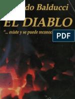 Balducci, Corrado - El Diablo Existe