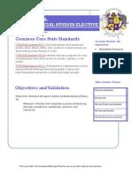 primary literacy elective lesson plan- november 4
