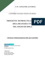 Mola_DIMENSIONAMENTO DELLE OPERE MARITTIME.doc
