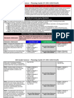 6th grade 2nd quarter planning guide sy13-14 verion b