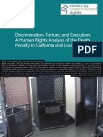 Death Penalty Report 2013 for Electronic Posting