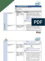 matriz para el desarrollo de habilidades del siglo xxi  proyecto de abel aguilar e p 2
