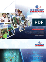 Econet Wireless H1 2014 Presentation.pdf