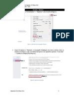Manual de Usuario Chrome