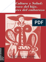 Mujer Cultura Salud - Gen. Valenciana