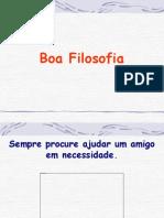 Boafilosofia.pps