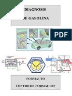 Diagnosis de Sistemas de Inyeccion Gasolina